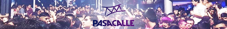 PASACALLE